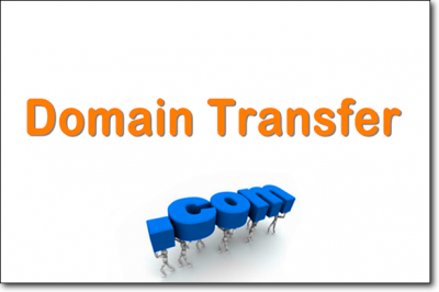 How to Transfer a Domain to Broaddrive
