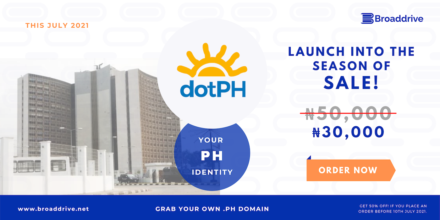 buy dotPH Domains
